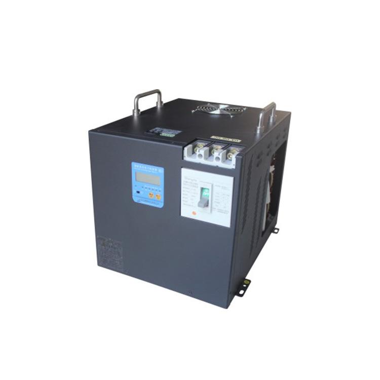 ST-ZNL-D 系列双电容电抗抗谐波智能电容器