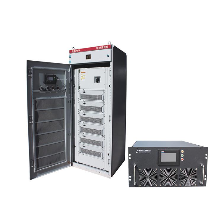 ST-APF-有源电力滤波器