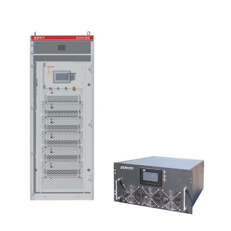 ST-SVG-低压静止无功发生器